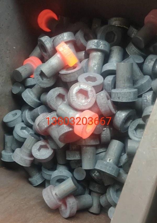合林异型螺栓