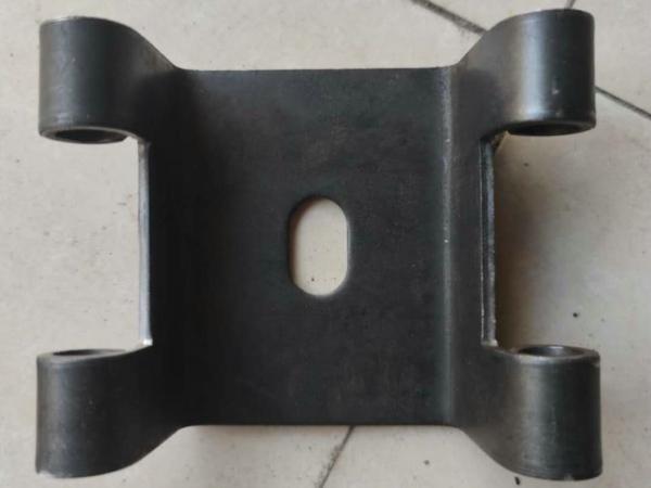 传力异型方垫