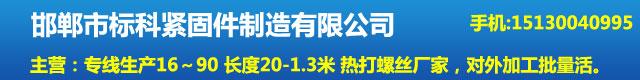 邯郸市标科紧固件制造有限公司