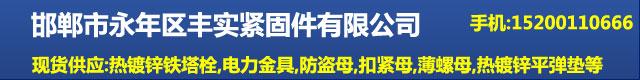 邯郸市永年区丰实紧固件有限公司