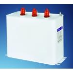 BSMJ系列自愈式低电压并联电容器