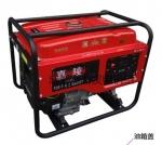 重庆嘉陵 5KW手动汽油发电机 6500型