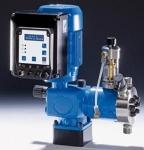 德国Seybert&Rahier电磁隔膜泵
