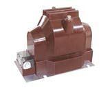 JDZF11-3、6、10 系列电压互感器
