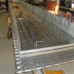 守信LB-22594不锈钢链板   表面平整易清洗
