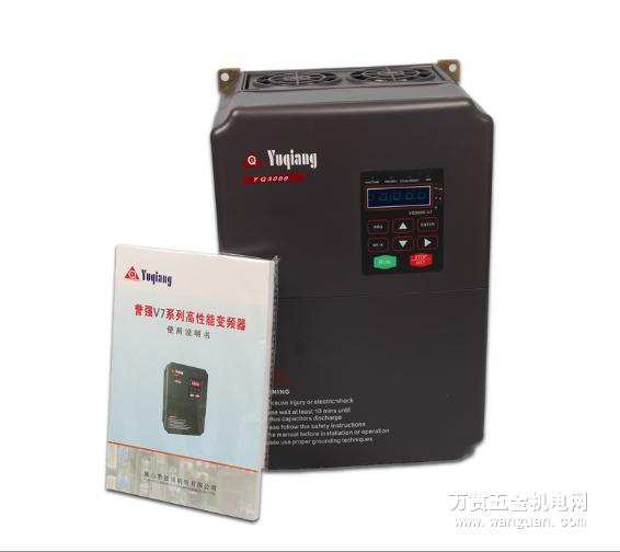 15KW螺杆式空压机节能改造 变频恒压恒压供水