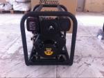 萨登2寸柴油自吸水泵供应