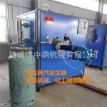 潍坊200公斤蒸汽发生器厂家